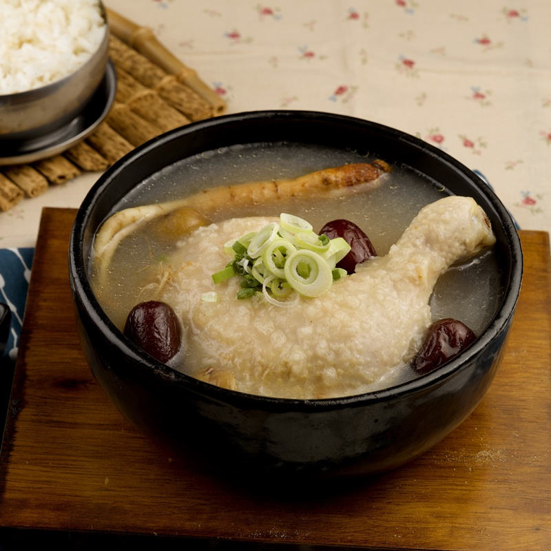 Ginseng Chicken_Sq800