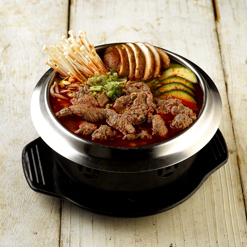 Marinated Beef Champong Hot Pot800px