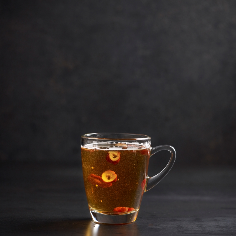 Ginseng Oolong Tea (Hot) 2 (1)